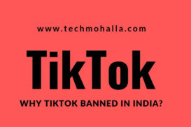 Why TikTok Banned in India
